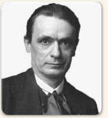 Rundolf Steiner