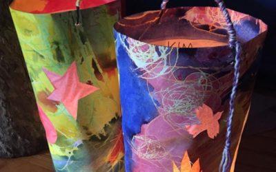Nans Lanterns